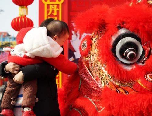 安心游!成都海昌极地海洋公园春节特惠票上线预售