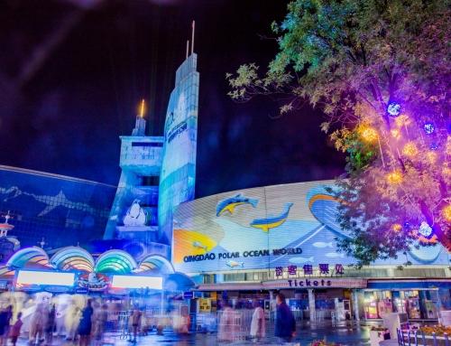 崂山区全面开展示范区申报工作,青岛市夜经济配套举措已见成效