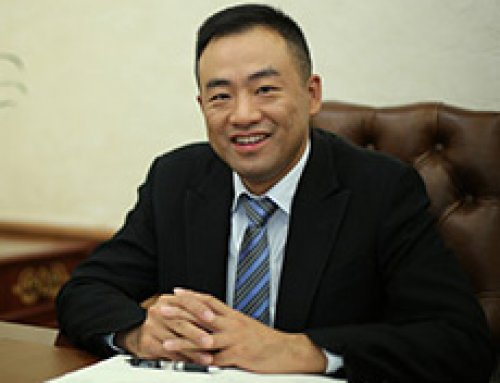 Executive Director and Executive President